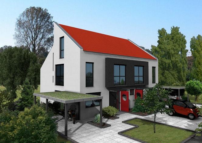Arcon for Visuelle architektur